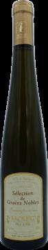 Gewurztraminer Sélection de grains nobles 2007