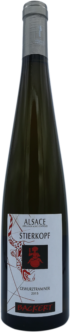 Gewurztraminer Stierkopf 2015