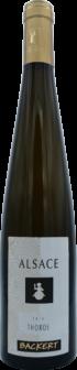 Pinot Gris THOROS 2016