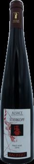 Pinot noir Stierkopf 2016